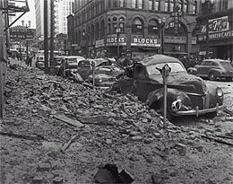 First & Yesler after 49 quake.jpg