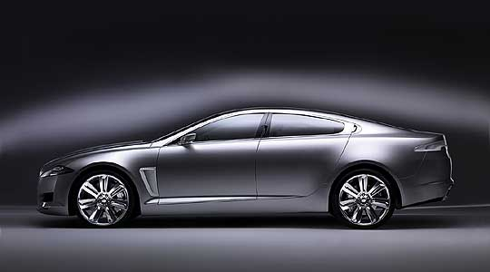 Jaguar Concept XF - side.jpg
