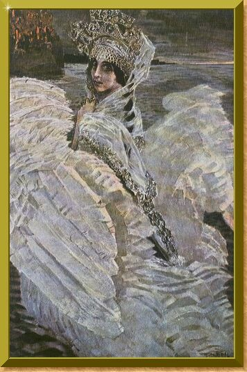 Vrubel - Swan Princess - 1900.jpg