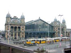 West Station - Budapest - 2.JPG